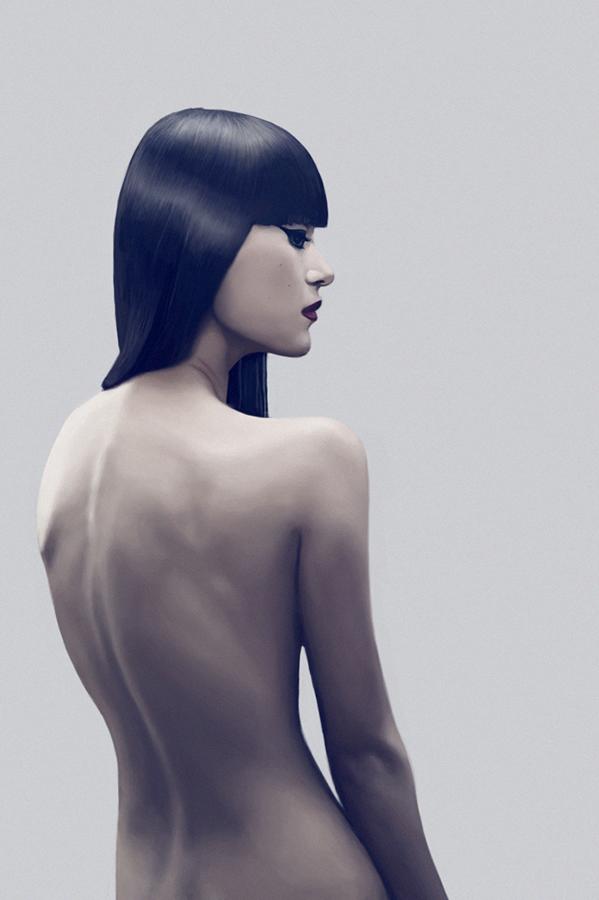 venus by Hyoko-x3