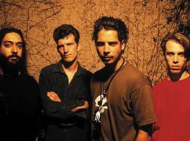 Soundgarden by BoredJeff02