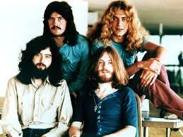Led Zeppelin by BoredJeff02