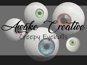 Eyeballs PVW