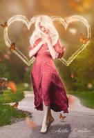 Summer Love by AwakenedComposites