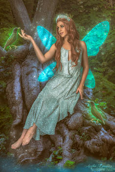 Queen of the Fae