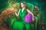 Fantastic Beasts by AwakenedComposites