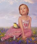 Little Ballerina by AwakenedComposites