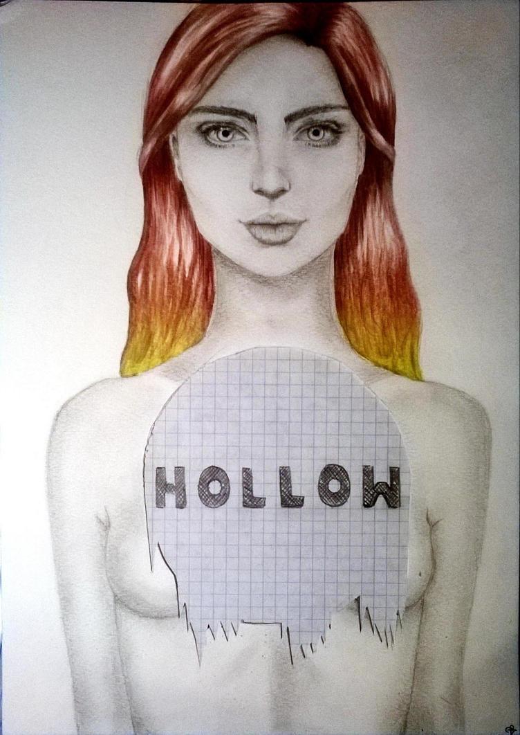 Hollow by LadyYurei