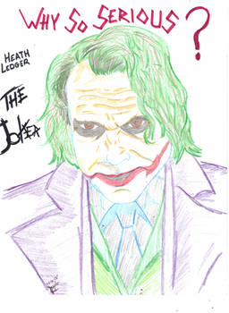 Joker_Heath Ledger