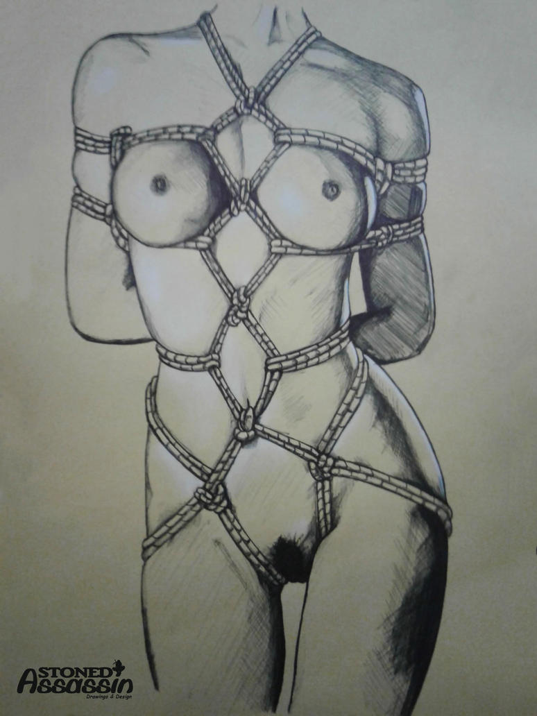 Bondage by STONEDAssassin69
