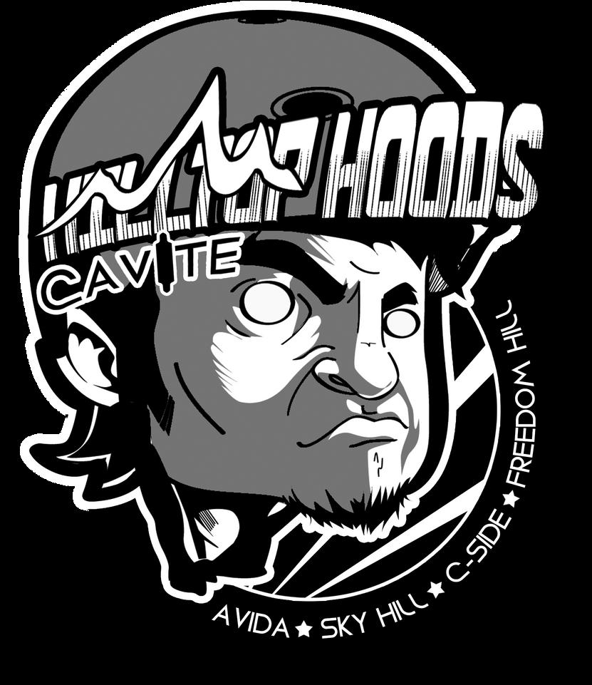 Shirt design wallpaper - Hilltop Hoods Shirt Design By Aweekun