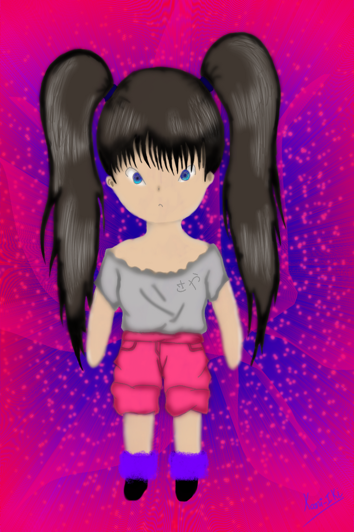 Baby_girl by kaori-Iki