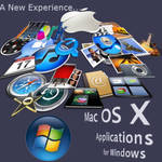 Mac OS X Apps for Windows