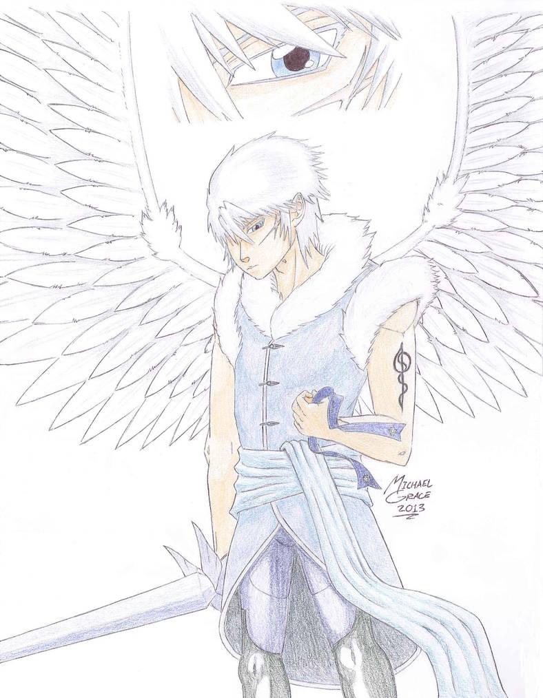 Michael Lance - Archangel's Remorse
