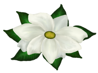 It's not a Mali Flower but it's what you asked for