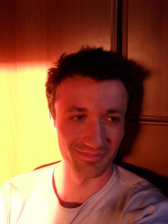 MastroPeracottaro's Profile Picture