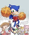 Sonic XD