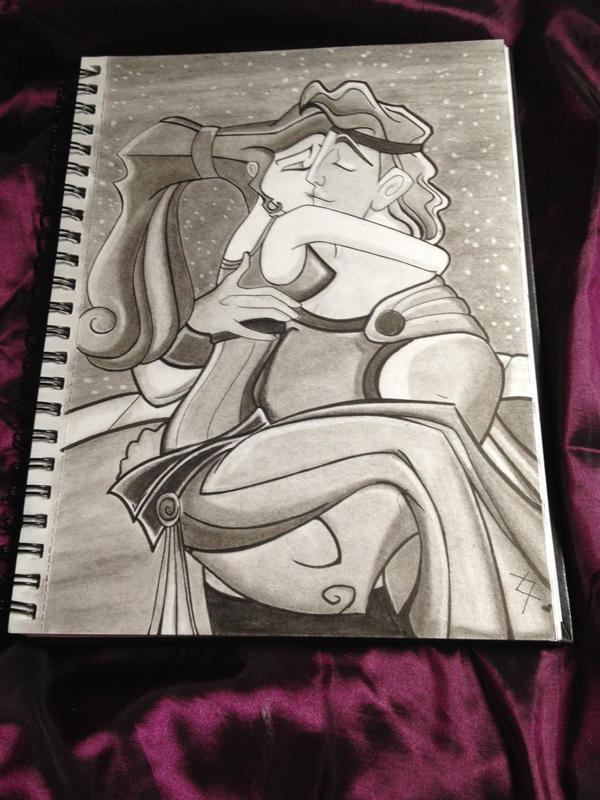Hercules by 4lisx