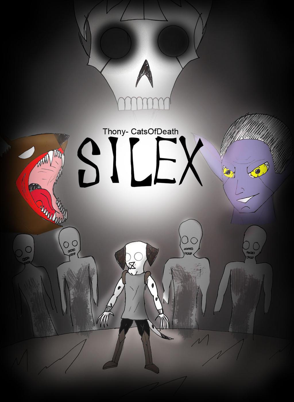 SILEX by Catsofdeath