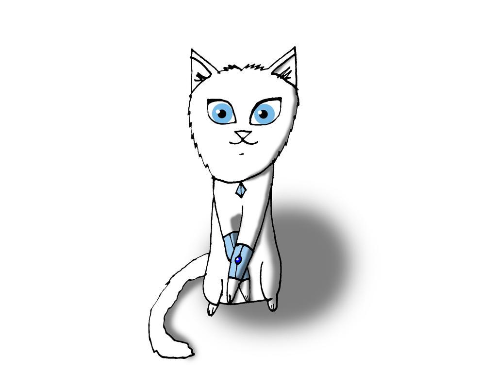 Exa by Catsofdeath