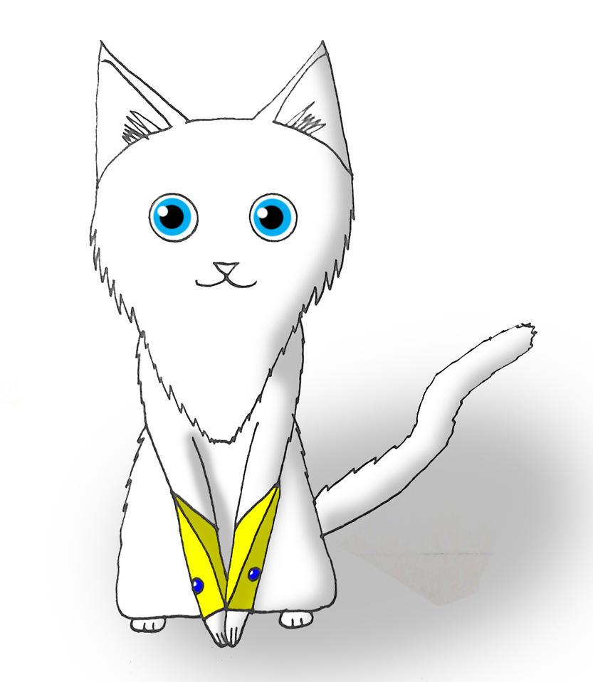 Gib by Catsofdeath