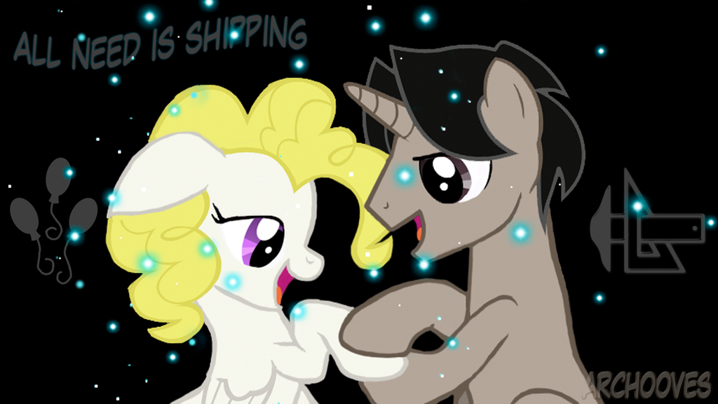 Shipping by Catsofdeath