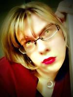 Vampy Erin by HeavenlyLifestyle