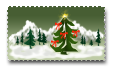 Giorgios Mountains stamp by teddybearcholla