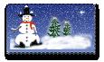 Frosty by teddybearcholla