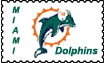 Miami Dolphins by teddybearcholla