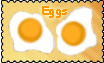 Eggs over easy by teddybearcholla