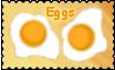 Eggs over easy by teddybearcholla