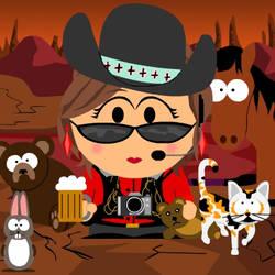 Fall 2010 by teddybearcholla