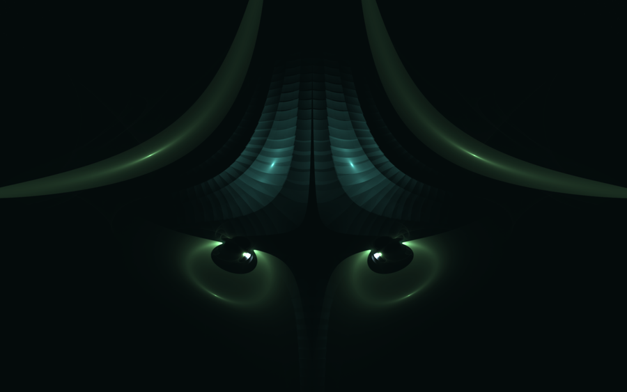 Angel eyes by teddybearcholla