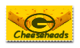 Cheesehead by teddybearcholla