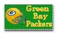 Packers by teddybearcholla