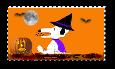 Snoopy halloween by teddybearcholla