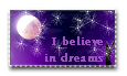 I believe in dreams by teddybearcholla