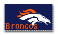 Denver Broncos by teddybearcholla