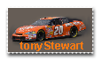 Tony Stewart no.20 by teddybearcholla