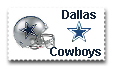 Dallas Cowboys by teddybearcholla