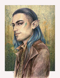 Meliorn by Vicdin