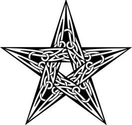 Celtic Star by annoyingmouse