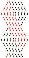 Animated ASCII Knot