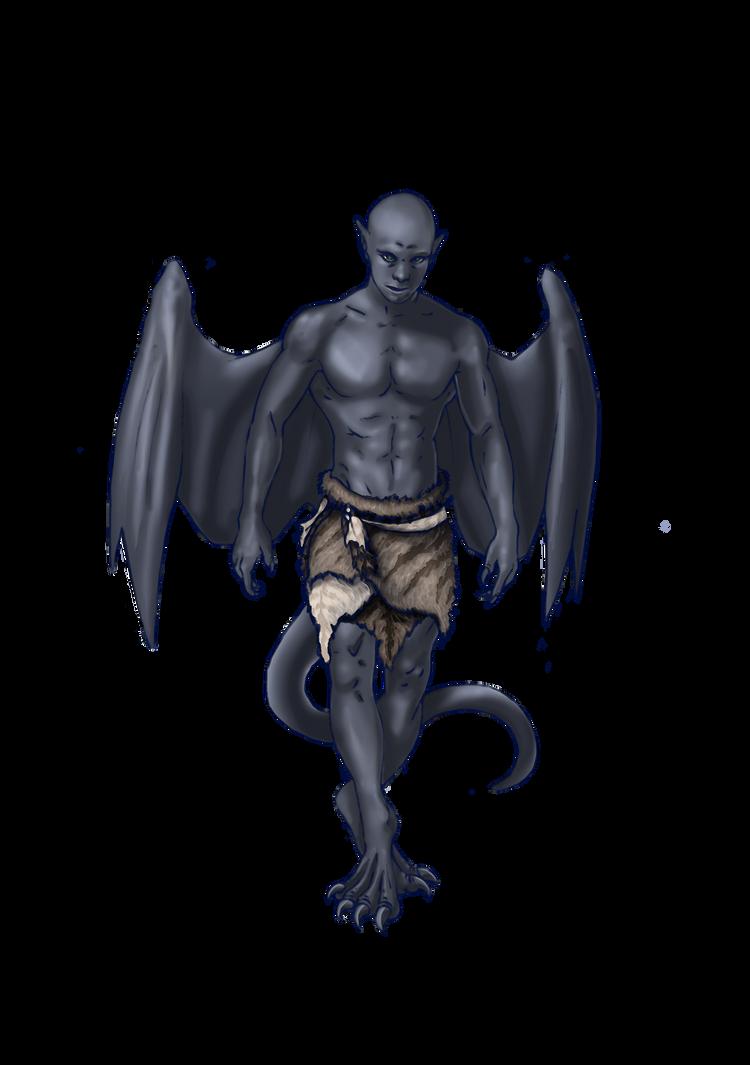 http://pre01.deviantart.net/6641/th/pre/i/2016/066/0/a/gargoyle_by_wolkenleopard-d9u8qsj.png