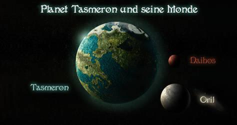 Tasmeron