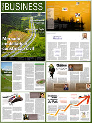 Revista Chams Business n.2 by wilsonroberto