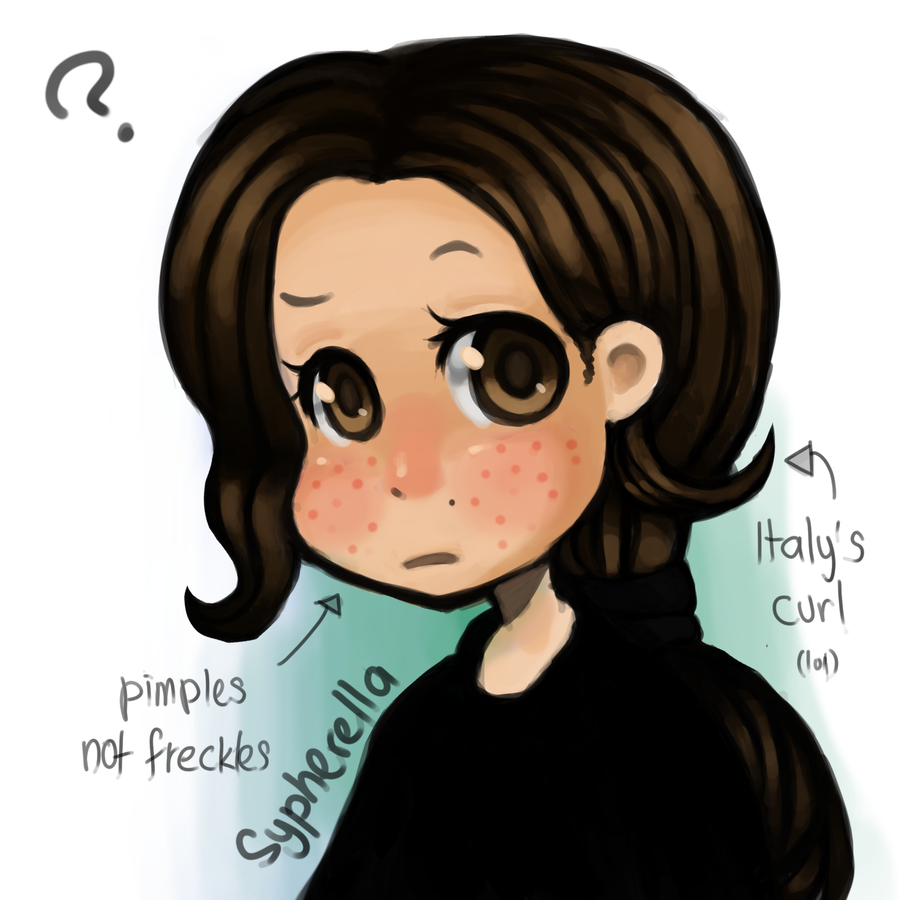 Sypherella's Profile Picture