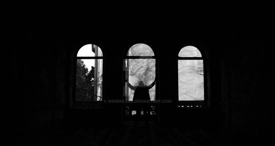 Ghost of Perdition edit by werekiller