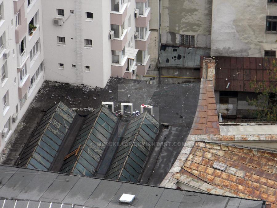 roof light by werekiller