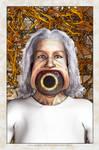 Irmgard - portrait