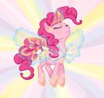 Pinkie The Unicorn: The Conspiracy