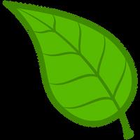 CM Leaf by adamlhumphreys
